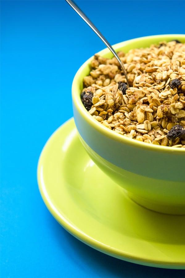 Foods Loaded With Hidden Sugar