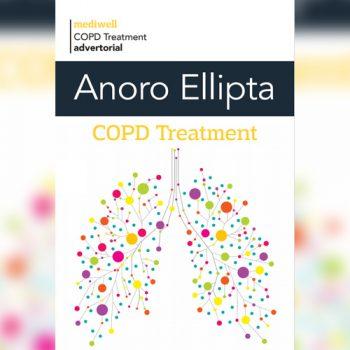 Anoro Ellipta | COPD Treatment