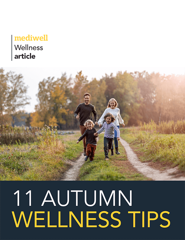 11 Autumn Wellness Tips